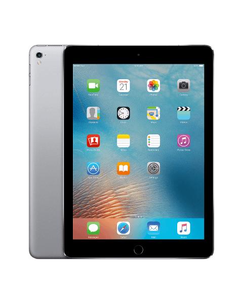 Refurbished iPad Pro 9.7 32GB WiFi + 4G Schwarz/Space Grau