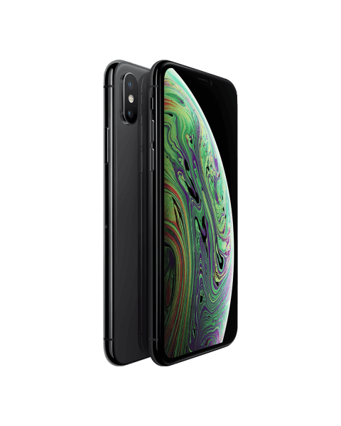 Refurbished iPhone XS 256 GB Space Grau