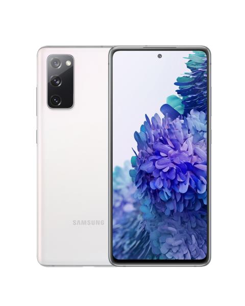 Refurbished Samsung Galaxy S20 FE 128GB weiß