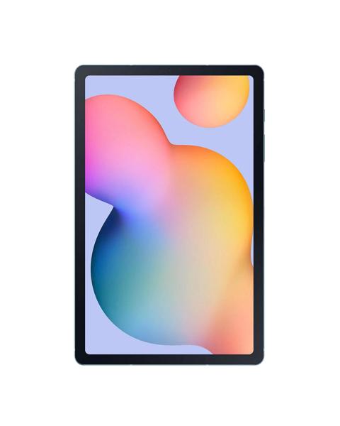 Refurbished Samsung Tab S6 Lite 10,4-Zoll 64GB WiFi Blau (2020)