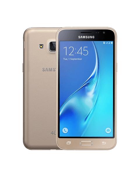 Refurbished Samsung Galaxy J3 8GB Gold (2016)