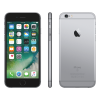 Refurbished iPhone 6S 64GB Schwarz/Space Grau