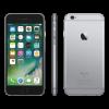 Refurbished iPhone 6 16GB Schwarz/Space Grau