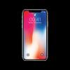 Refurbished iPhone X 64GB Space Grau