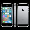 Refurbished iPhone SE 64GB Schwarz/Space Grau